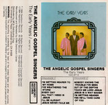 The Angelic Gospel Singers - The Early Years