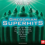 Gregorian Superhits Vol.2