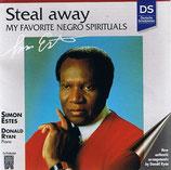 Simon Estes - My Favorite Negro Spirituals