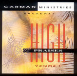 Carman - High Praise Volume I