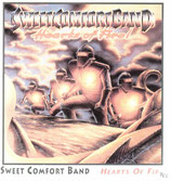Sweet Comfort Band - Hearts Of Fire