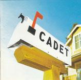 CADET -Cadet