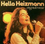 Hella Heizmann - Singenderweise