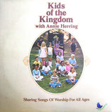 Annie Herring - Kids Of The Kingdom