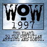 WOW 1997 : The Year's 34 Top Christian Artists And Songs (2-CD)