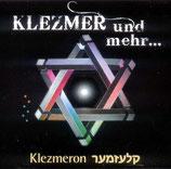 Klezmeron - Klezmer und mehr