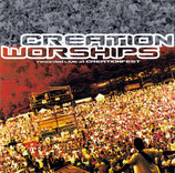 Creation Worships recorded live at Creationfest