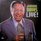 Jimmie Davis - Live!