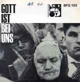 Junge Kantorei Mannheim - Gott ist bei uns