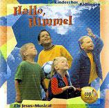Kinderchor Aidlingen - Hallo, Himmel