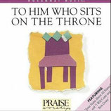 Charlie LeBlanc - To Him Who Sits On The Throne