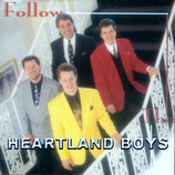 Heartland Boys - Signed I Love You