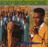 Rickey Grundy Chorale - Spirit Come Down