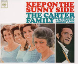 JOHNNY CASH : Keep On The Sunny Side - The Carter Family