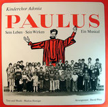 Adonia : PAULUS-Musical - Adonai Kinderchor