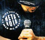 MEK MC - Es wird Zeit für Metanoia