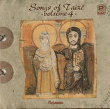 Taizé - Songs of Taizé Volume 4 : Hosanna (2-CD-Box)