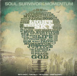 Soul Survivor - Light The Sky 2-CD