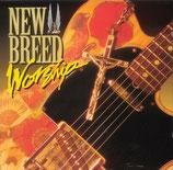 New Breed Worship Band - New Breed Worship
