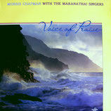 Morris Chapman with The Maranatha Singers - Voice of Praise