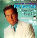 Pat Boone - How Great Thou Art