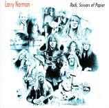 Larry Norman - Rock Scissors et Papier