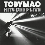 TOBYMAC : Hits Deep Live (CD+DVD)