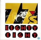 The Seventy Sevens - Eighty Eight