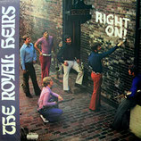 The Royal Heirs - Right On!