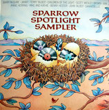 Various - Sparrow Spotlight Sampler