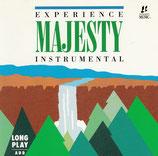 Hosanna Music - Experience Majesty Instrumental