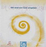 Die kleine Kanorei des Christlichen Sängerbundes - Wir sind von Gott umgeben