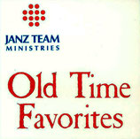 Janz Team Ministries - Old Time Favorites