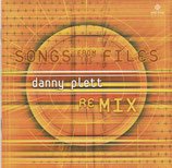 Danny Plett - Songs From The Files - Remix