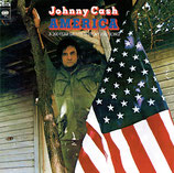 Johnny Cash - America
