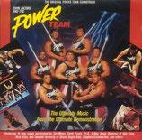 Power Team - Soundtrack (Frontline)