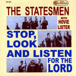 Statesmen - Stop, Look And Listen