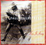 Paul Overstreet - Love Is Strong -