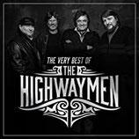 THE HIGHWAYMEN - The Very Best Of The Highwaymen