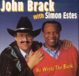John Brack & Simon Estes - He wrote the Book