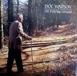 Doc Watson - On Praying Ground