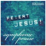 Pamela Natterer - Feiert Jesus Symphonic Praise