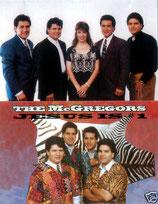 The McGregors - Jesus Is No.1