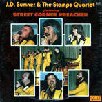 Stamps - Street Corner Preacher