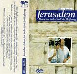 Oliver Kohler : Jerusalem ; Menschen in der Stadt der Hoffnung (ERF)