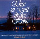 Schulte & Gerth Studiochor - Ehre sei Gott in der Höhe