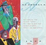 The Acappella Series - Jazz