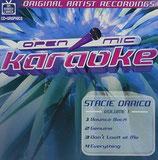 Stacie Orrico - Open Mic Karaoke Vol.1