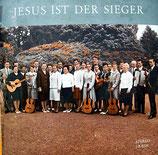 Jesus ist der Sieger - Gastmanns mit Krefelder Chor