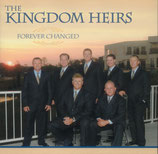 Kingdom Heirs - Forever Changed -